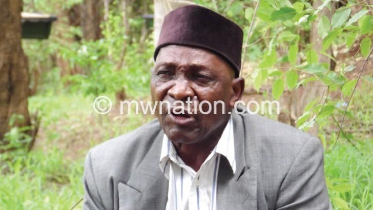 Malawi's native names fading?
