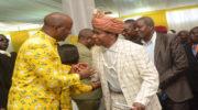 UDF siidaganize za mgwirizano—Atupele