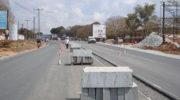 New Lilongwe road 'death trap'