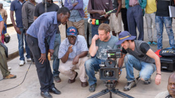 Filmmakers cry for recognition