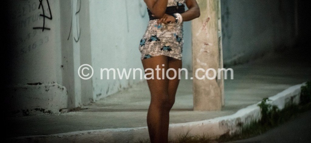 Sex Workers | The Nation Online