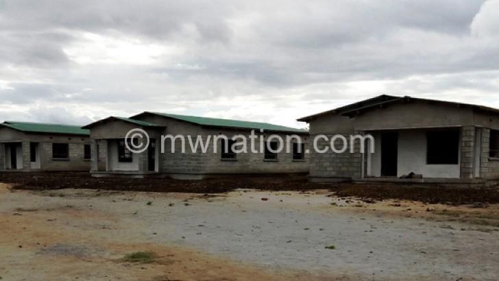 Thuchila Health Centre | The Nation Online