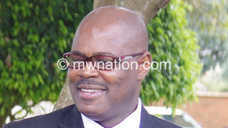 Titus Mtegha   The Nation Online