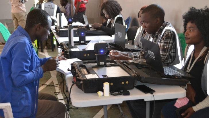 Blantyre registers  lowest voters so far