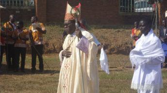 Ziyaye urges Catholics  to register to vote