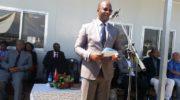 Minister bemoans lack of hygiene in hospitals