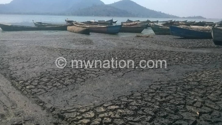 dried lake 1 | The Nation Online