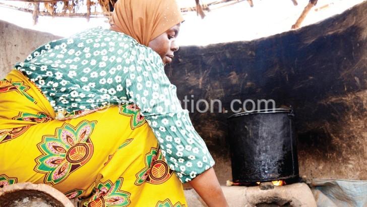 fuel efficient stove   The Nation Online