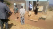 World Vision in sanitation campaign in Ntchisi