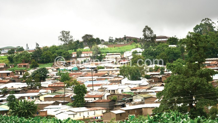 townships | The Nation Online