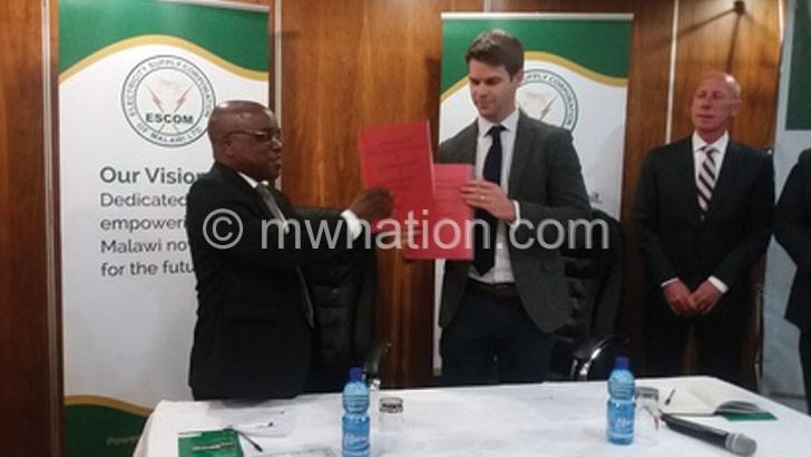 Allexon Chiwaya | The Nation Online