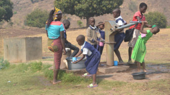 Survey exposes unsafe borehole water