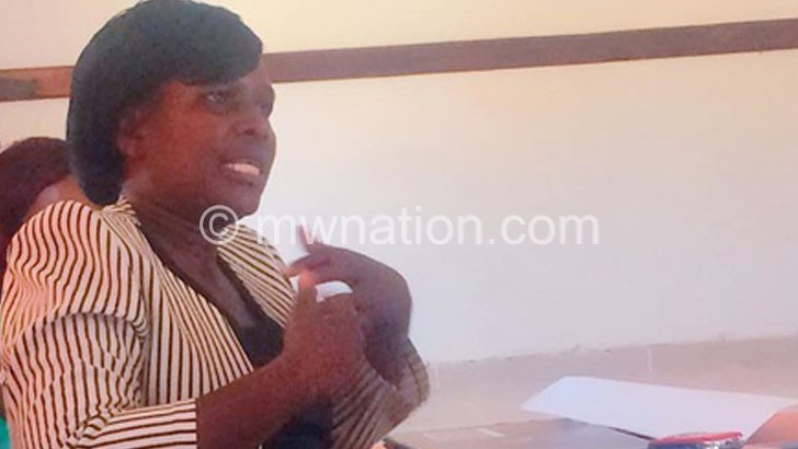 CHARITY NYIRENDA | The Nation Online