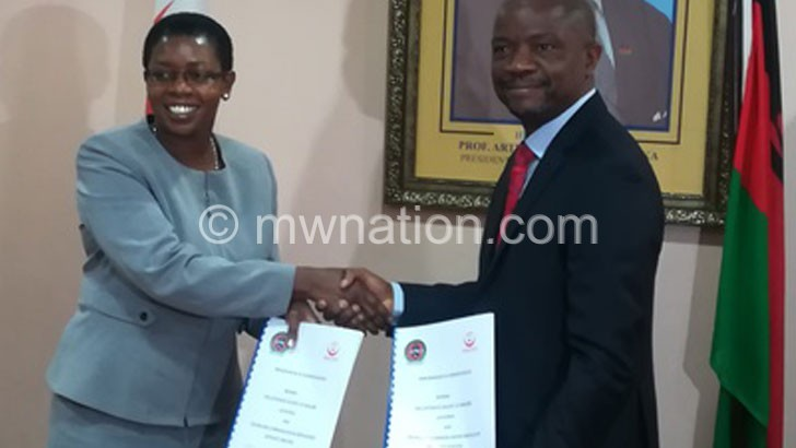 Macra, Cosoma sign MoU to promote local content