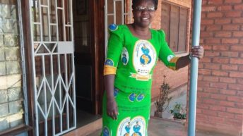 Generose Dziko: Founder of Tingathe Women Development Programme