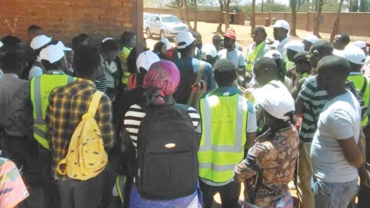 Census enumerators threaten boycott