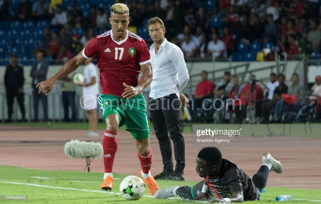 Flames morocco 1 | The Nation Online