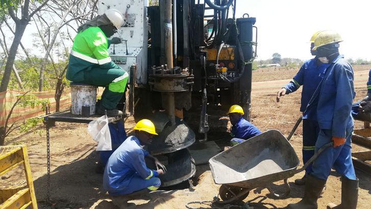 Eiti demands mining accountability
