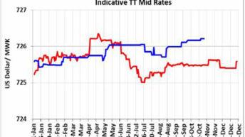 RBM plays down depreciation fears