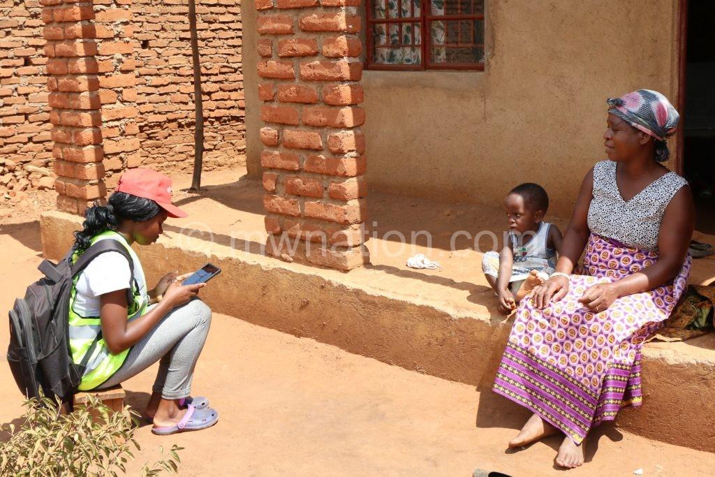 Kaleembera   The Nation Online
