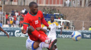 Flames to host Cameroon at Kamuzu Stadium