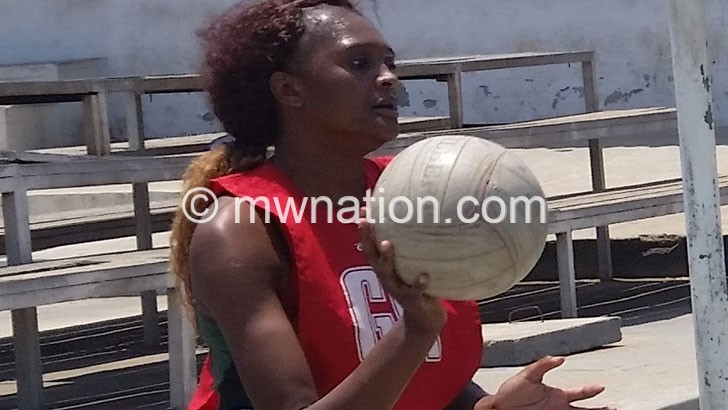 Laureen Ngwira | The Nation Online