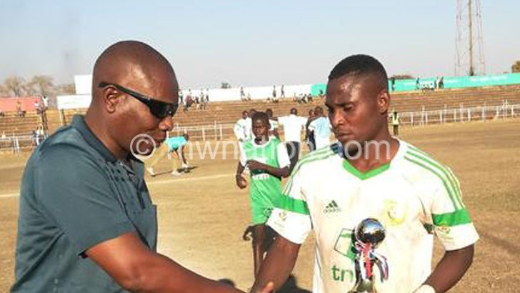 Mafco, Mzuni upbeat on relegation survival