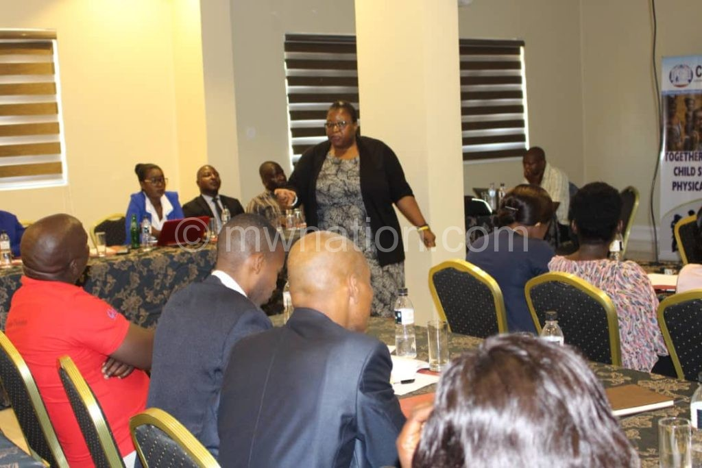 Malawi's child abuse prevalence soaring   The Nation Online