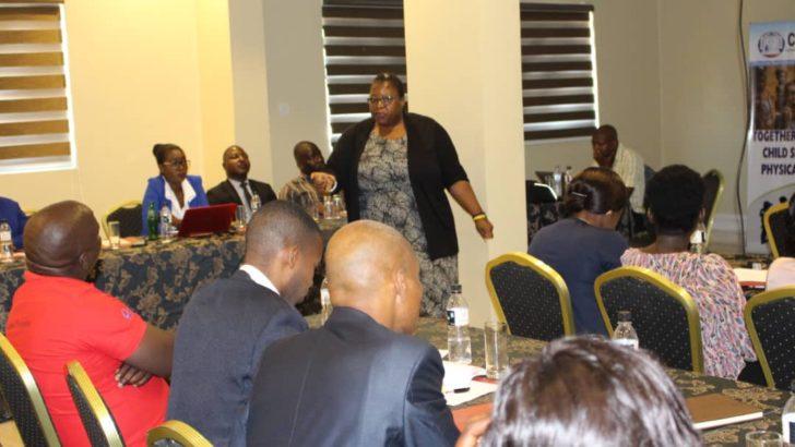 Malawi's child abuse prevalence soaring