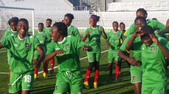 Malawi women hope to defy odds