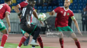 Cameroon name strong squad