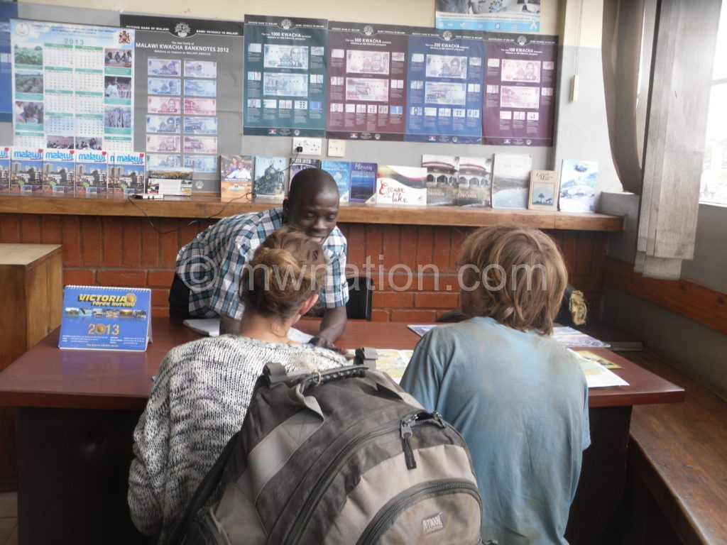 Mwanza Boarder  visa2 | The Nation Online