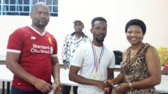Mwapeya, Msukwa sparkle in Ifumbo Chess