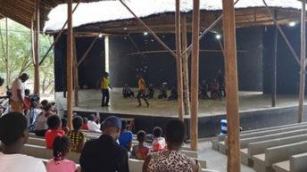 Nkhokwe Arts weeps for Mulanje cedar