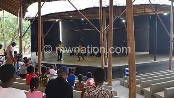 Nkhokwe actors | The Nation Online