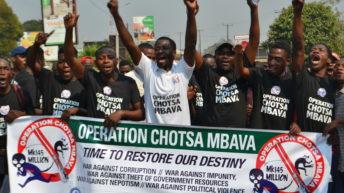 Malawians have spoken,