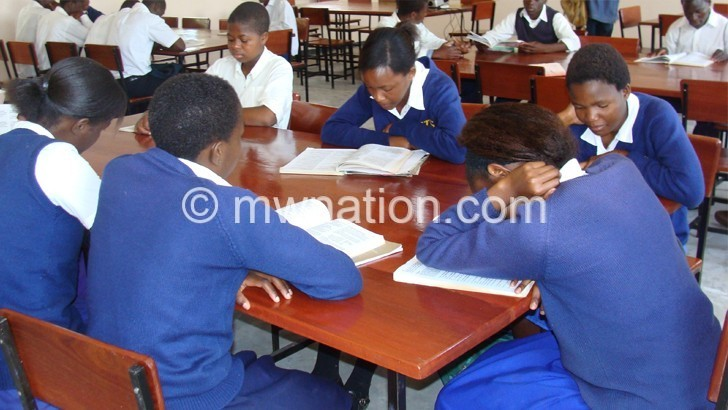 Secondary school students | The Nation Online