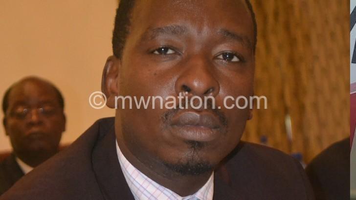 Steve Kapoloma | The Nation Online