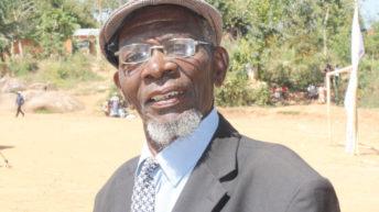Zabweka tembo thrills at 83