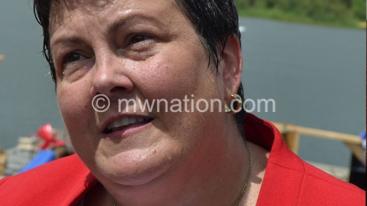 Virginia Palmer | The Nation Online