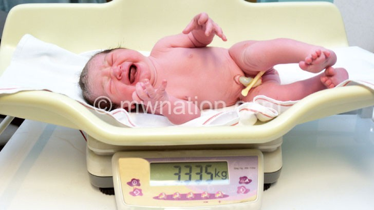 baby | The Nation Online