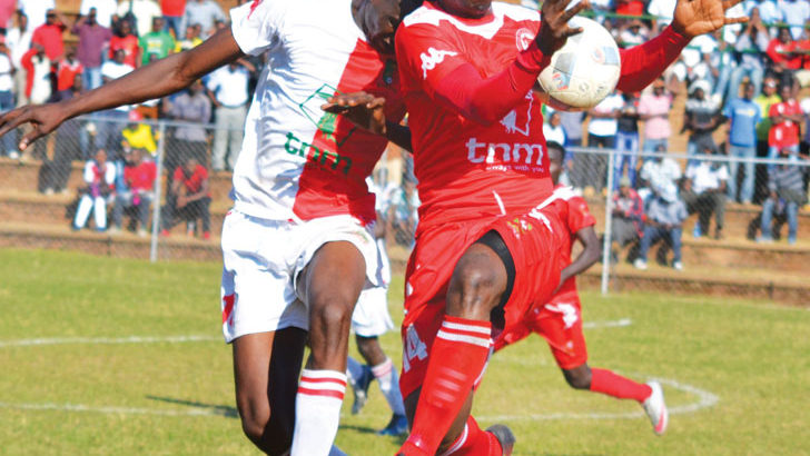 BB get stern test from Lions in Carlsberg Cup
