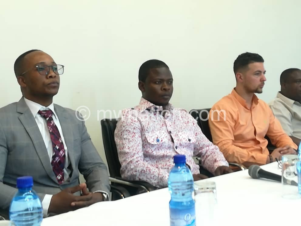 bushiri   The Nation Online