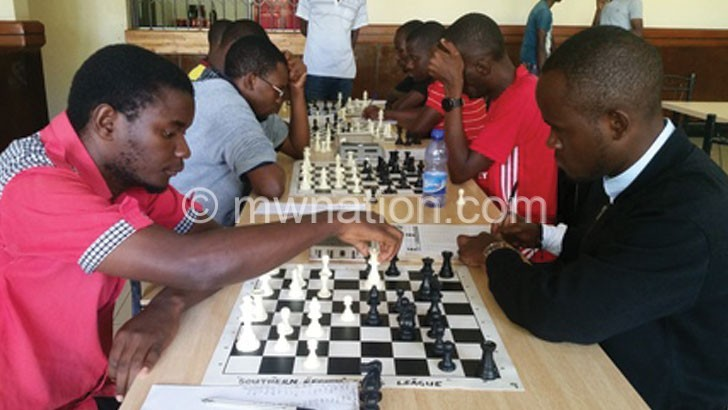 chess1   The Nation Online