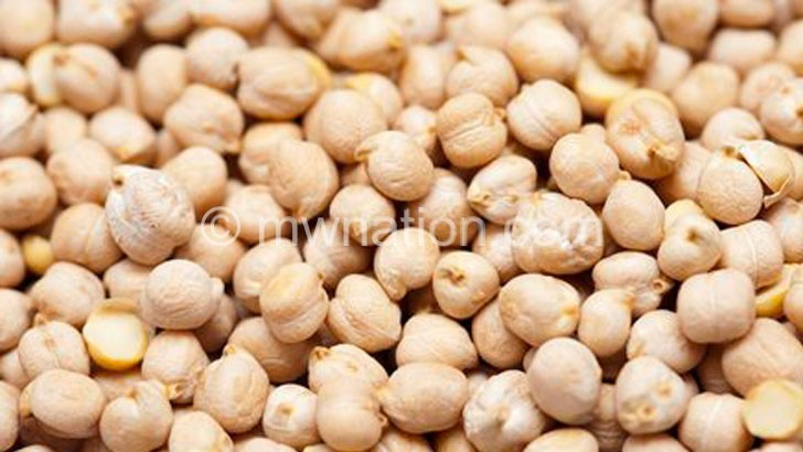 chickpea | The Nation Online