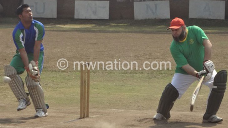 cricket | The Nation Online