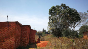 Land encroachment  worries minister