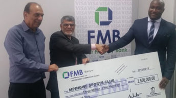FMB maintains Cricket sponsorship