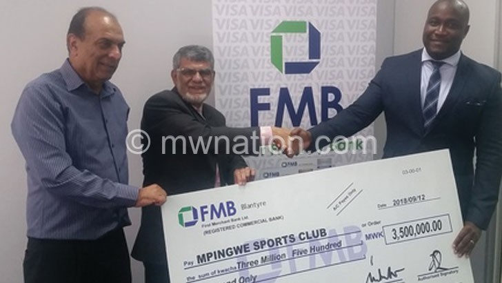 fmb | The Nation Online
