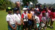 G4S ventures into junior golf sponsorship